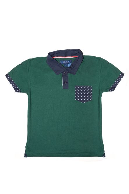 Playera-Polo