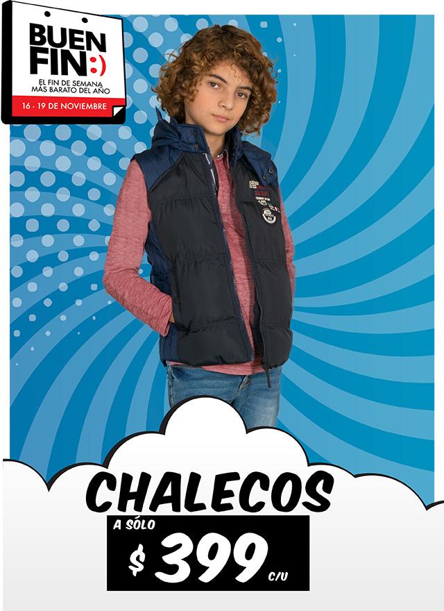 Banner Chalecos Buen Fin