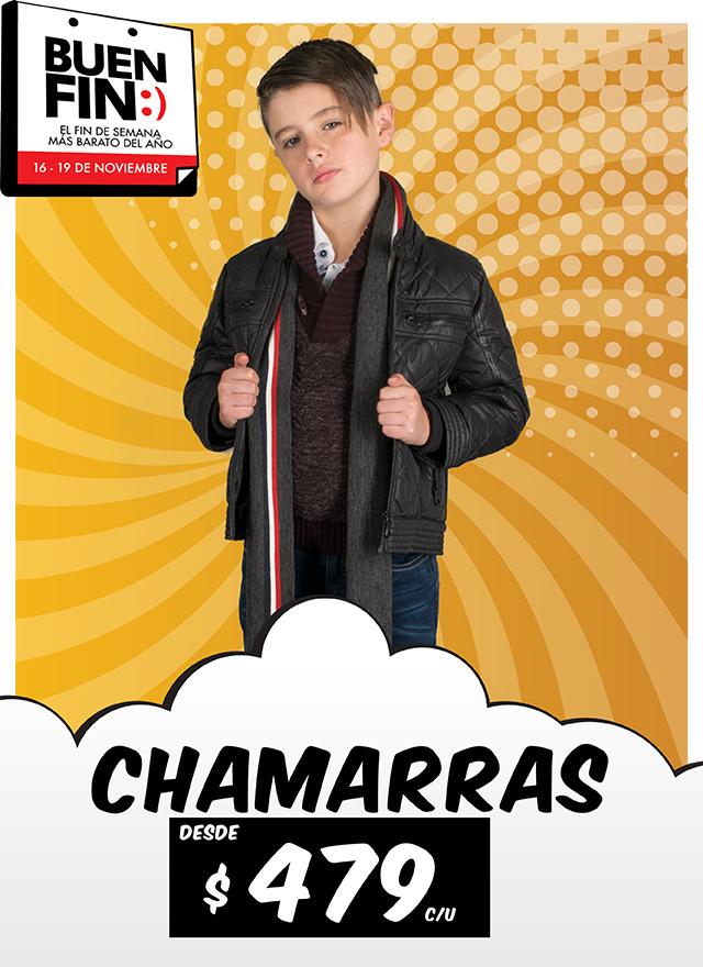 Banner Chamarras Buen Fin