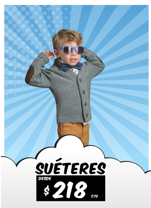 Banner Sueteres