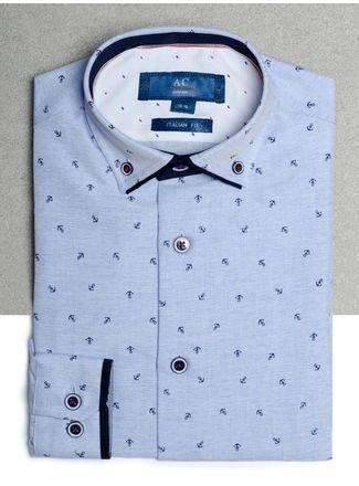 Camisa--Italian-Fit-Color-Azul-Marca-Aldo-Conti-Jr