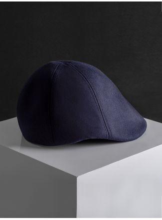 Sombrero--Boina-Color-Marino-Marca-Argento