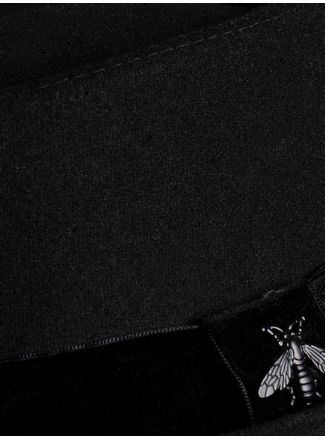 Sombrero--Fedora-Color-Negro-Marca-Argento