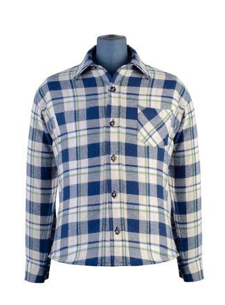 Camisa--Manga-Larga-Color-Verde-Marca-Aldo-Conti-Jr