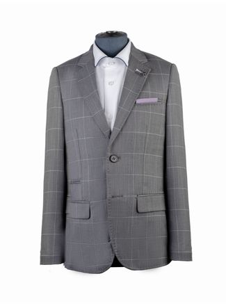 Traje--Slim-Fit-Color-Gris-Marca-Aldo-Conti-Jr