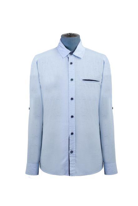 Camisa--Manga-Larga-Color-Cielo-Marca-Aldo-Conti-Jr