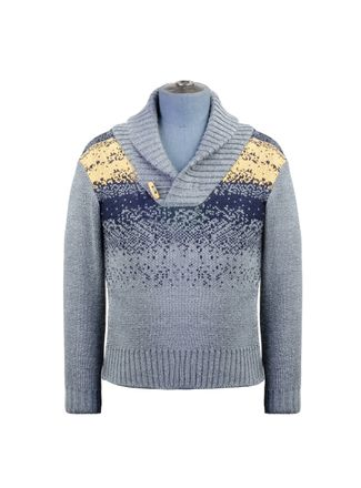 Sweater--Cuello-Redondo-Color-Gris-Marca-Aldo-Conti-Jr