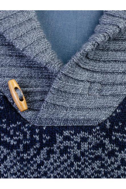 Sweater--Cuello-Redondo-Color-Gris-Marca-Aldo-Conti-Jr